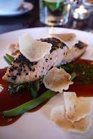 Salmon at Variée