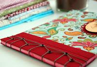 DIY, manualidades, cuaderno, libreta