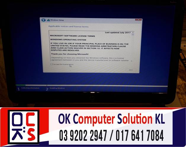 [SOLVED] LAPTOP HP PAVILION HARDISK PROBLEM | REPAIR LAPTOP CHERAS 4