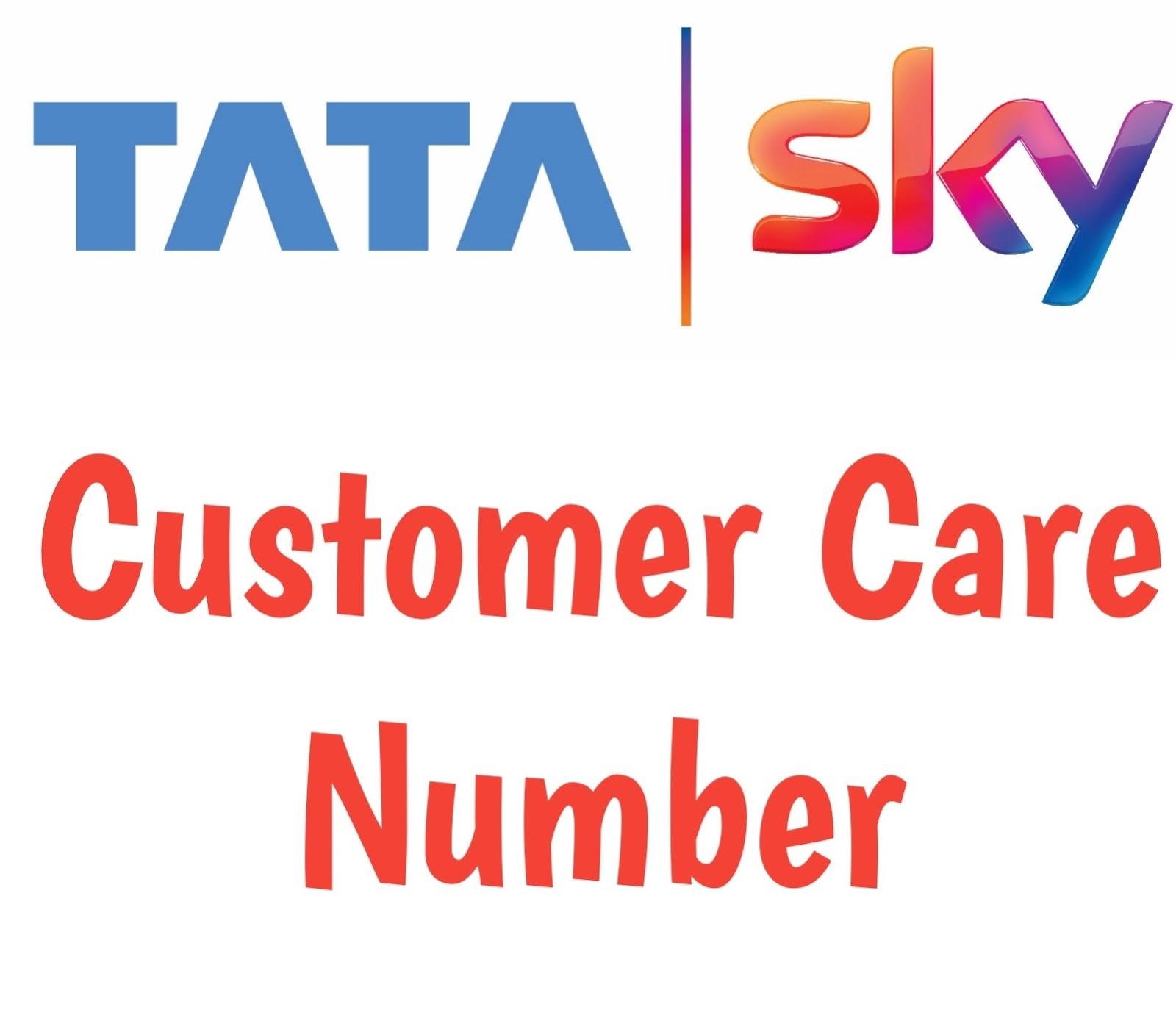 Tech Net India Guide Tata Sky Customer Care Number Tata Sky All New Customer Care No À¤Ÿ À¤Ÿ À¤¸ À¤• À¤ˆ À¤¨ À¤¬à¤°