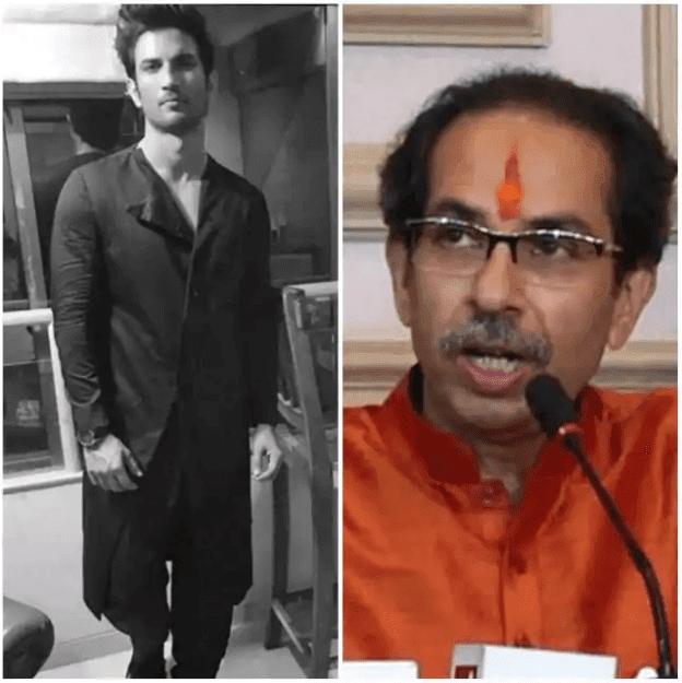 सुशांत सिंह राजपूत मामले में आलोचना का शिकार हो रही मुंबई पुलिस के सपोर्ट में उतरे सीएम उद्धव ठाकरे, सीबीआई जांच को लेकर कही ये बात