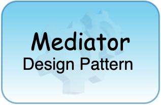 Mediator Design Patterns Tutorial
