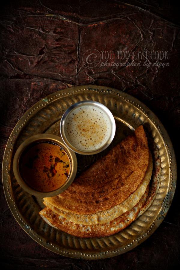 Godhumai Maavu Dosa | Godhumai Dosa | Wheat Flour Dosa | Dosa Using Wheat Flour | Crispy Atta Dosa | Godhumai Ulundhu Dosai