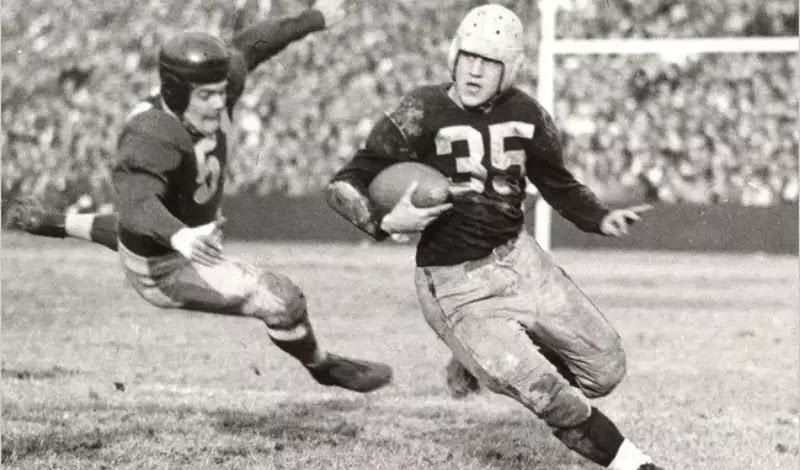 Bill Dudley's Career History
