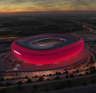 PES 2020 English Stadium Announcer Update by Predator002