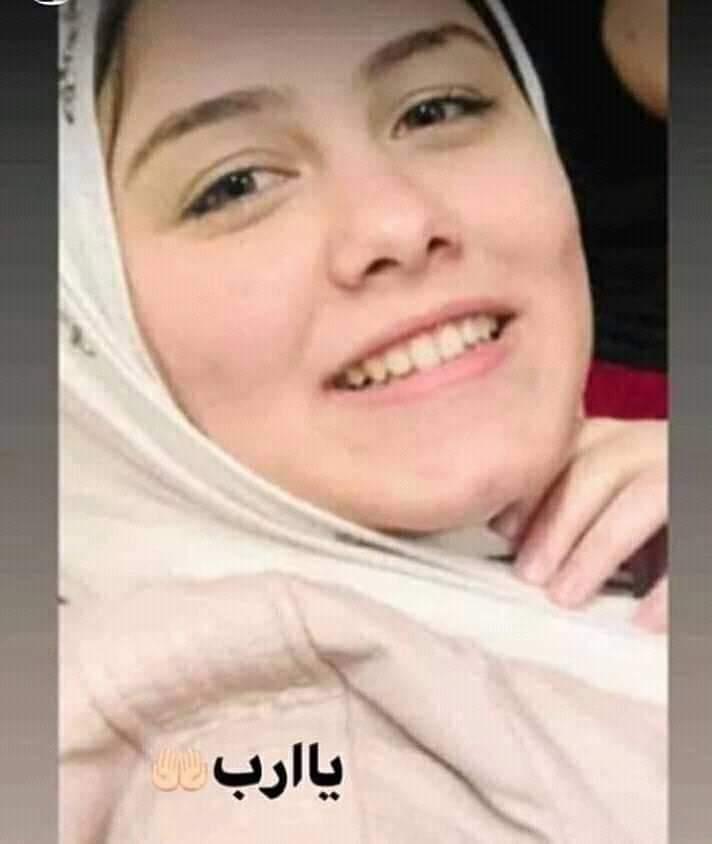 العثور على جثة الطالبة شهد احمد كلية صيدلة طافية فوق سطح مياة ترعة بالجيزة