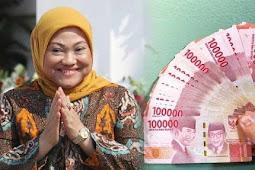 CEK Penerima BLT Subsidi Gaji di bsu.bpjsketenagakerjaan.go.id, Tahap 1 - 3 Sudah Cair