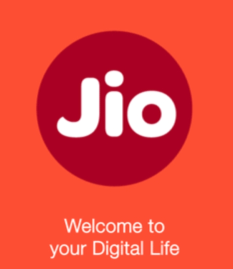 Jio Cloud App Referral Code - SignUp 10GB + Refer & Earn 50GB