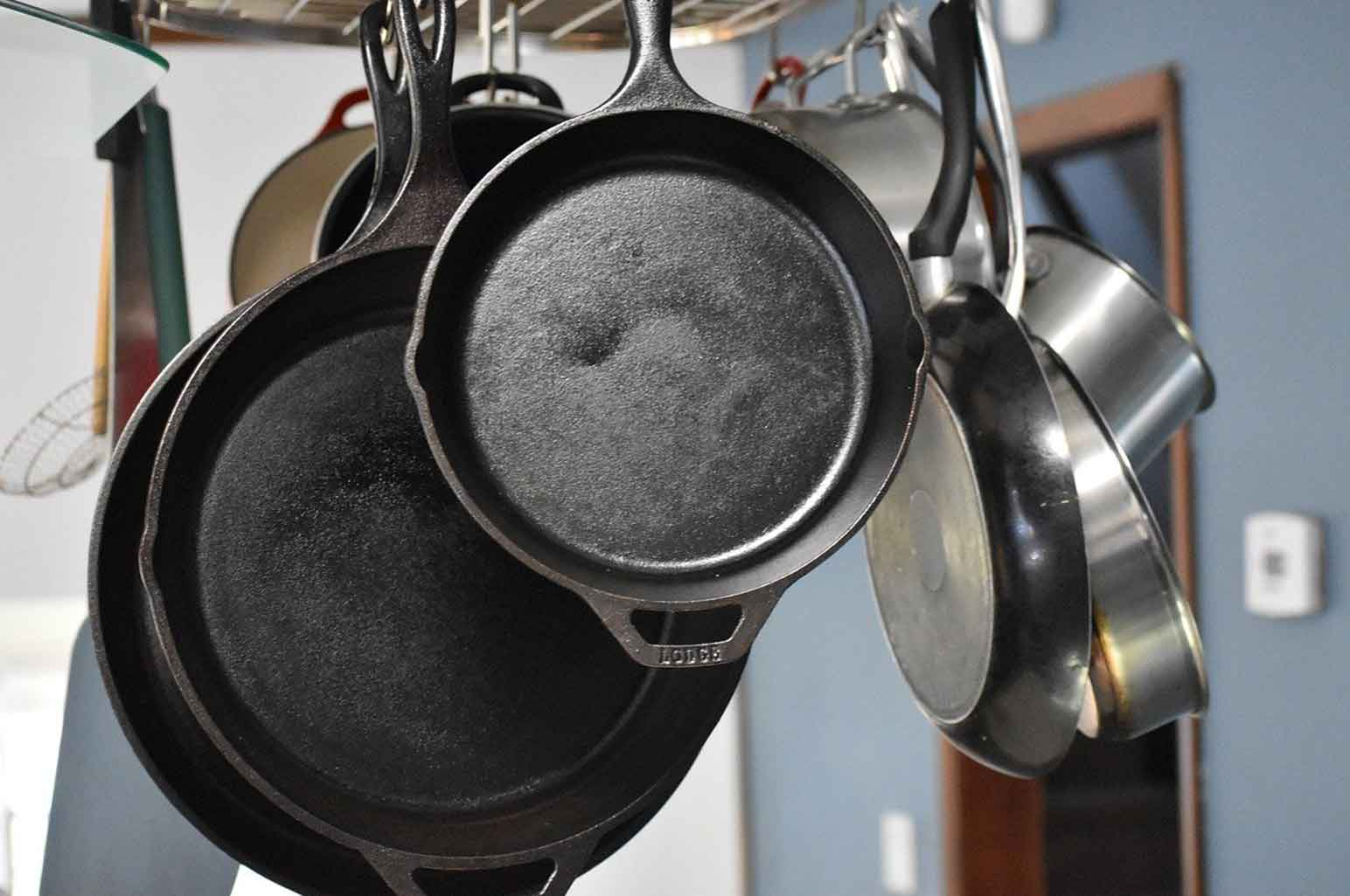 5 Reasons Why You Should Own at Least 2 Non-Stick Pans