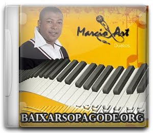 CD Marcio Art - Duetos (2012)