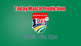 Warriors vs Lions Momentum One Day Cup 10th ODI 100% Sure