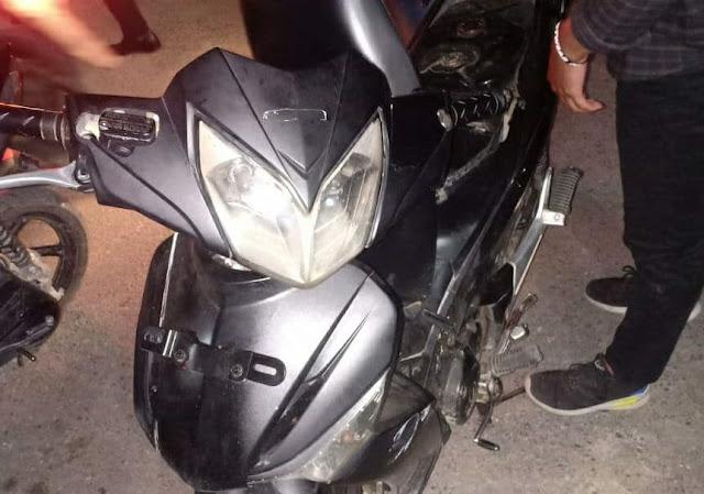 Polisi Amankan Pelaku Curas di Jalan Diponegoro Wamena