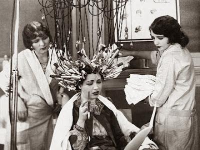14 Prosedur Kecantikan pada Abad 20