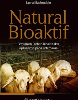 Natural Bioaktif: Pemurnian Protein Bioaktif dan Aplikasinya pada Peternakan