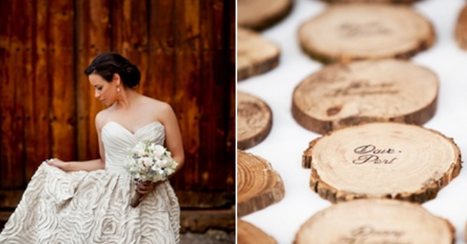 Now Trending: Shades of Brown + Ivory