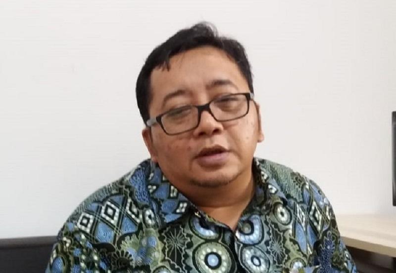 Adikarya Parlemen : Legislator Minta Sarana Dan Prasarana Keagamanan Wajib Di Jaga