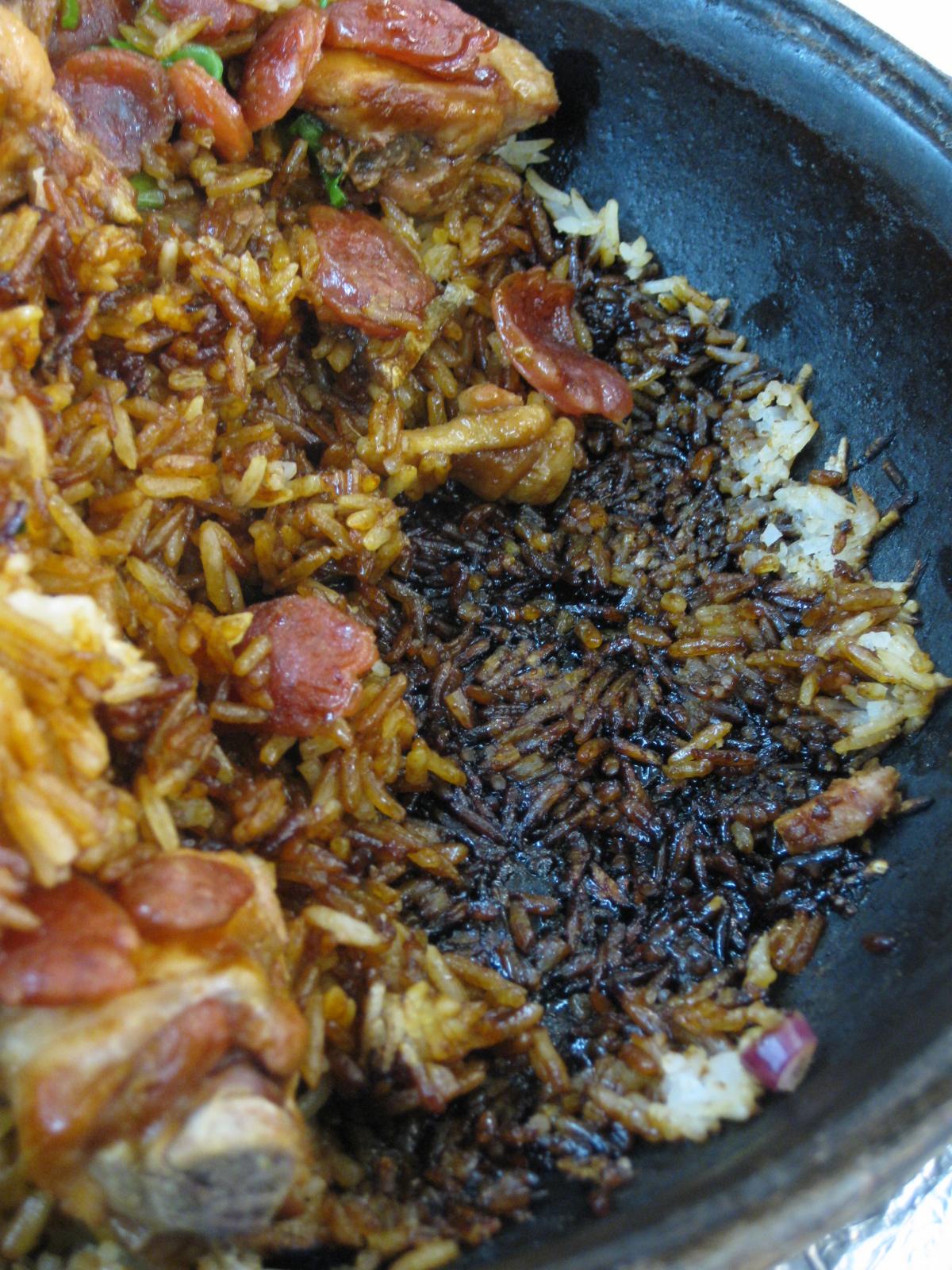 acrilamida en alimentos· conlosochosentidos.es