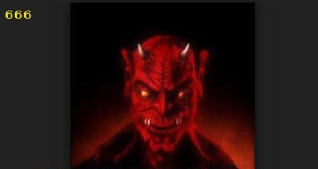 Προφητεία σοκ!!!  που βγήκε αληθινή, ο διάβολος είναι στα σπίτια σας μέσα!