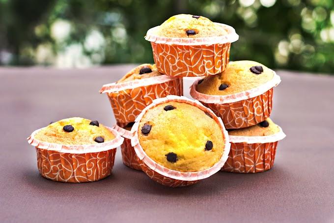 Süsd muffinformában a palacsintát: még nagyobb lesz a sikere