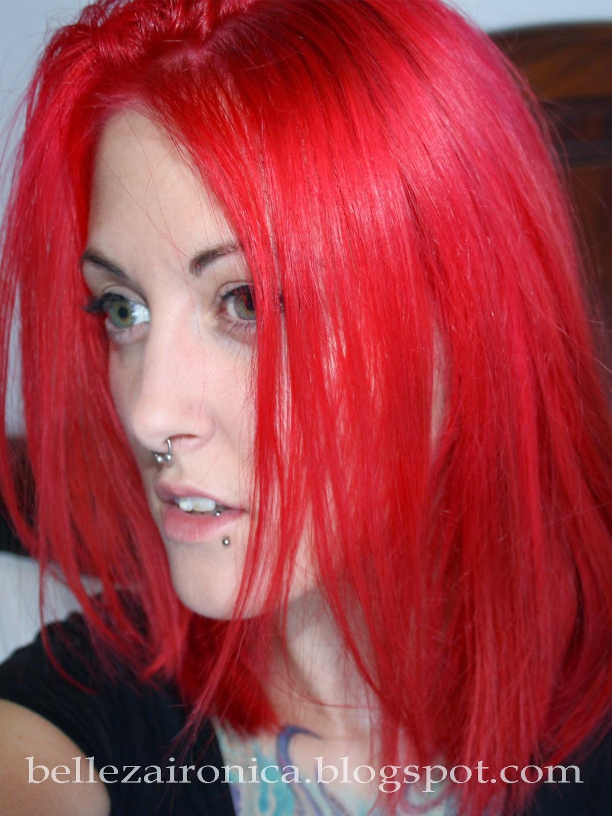 Belleza Ironica Tintes Fantasia Rojo Vecinos ahogan a una niña de 4 años en un intento expulsar sus demonios. belleza ironica blogger