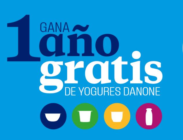 Promo Danone 2021