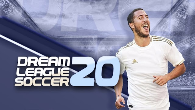 Dream League Soccer 2020 Latest Eden Hazard Exclusive Edition For Android