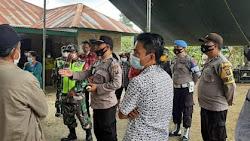 Tambah Lagi 46 dan 25 Sembuh, Kumulatif Konfirmasi Positif di Samosir Jadi 973 Kasus