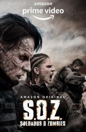 S.O.Z: Soldados o Zombies Temporada 1 audio latino