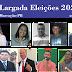 Política: Largada para as eleições Municipais começam no 1º de janeiro 2020