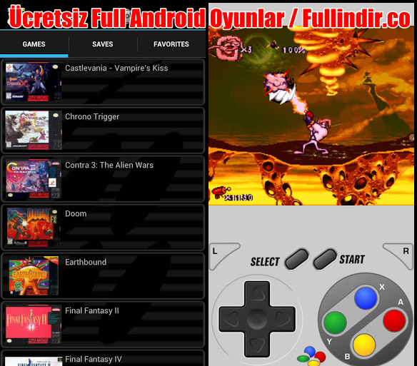 Download super nintendo games android - 1towatch com