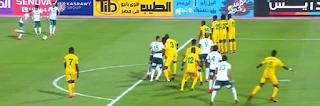 المصرى يبدأ أولى مبارياته فى دور المجموعات أمام يونياو دو سونجو