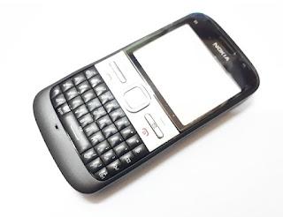 Casing Nokia E5 Jadul Fullset
