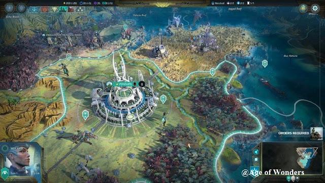 Age of Wonders - Best Good Old Games