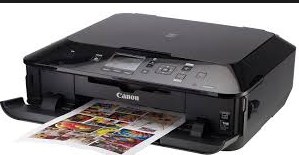 Canon MG5450 Review- Canon PIXMA MG5450 is the new technology printer from Canon. This printer has many benefits and also useful. From the layout till the features, it will help you to do some works. In this evaluation you will certainly find out about the benefits of this item.