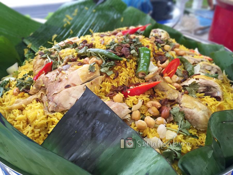Bufet Ramadan 2021: Bufet Ala Bazar 28 Hari di Pulai Springs Resort