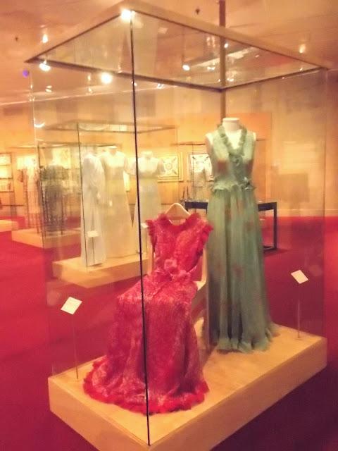 Zuzu Angel exposição Itau Cultural , roupa criada pela estilista