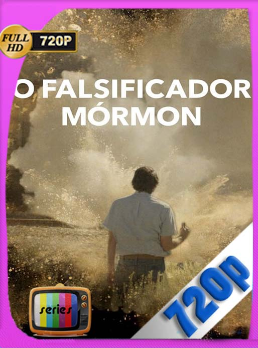 Mark Hoffman Un Falsificador Entre Mormones (2021) Temporada 1 HD 720p Latino [GoogleDrive] [tomyly]