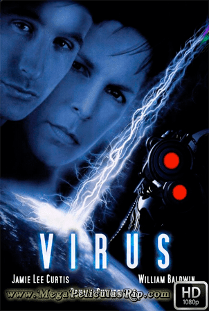 Virus [1080p] [Latino-Castellano-Ingles] [MEGA]