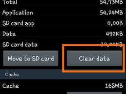 Mengatasi Ruang Penyimpanan Sekarat Di Android