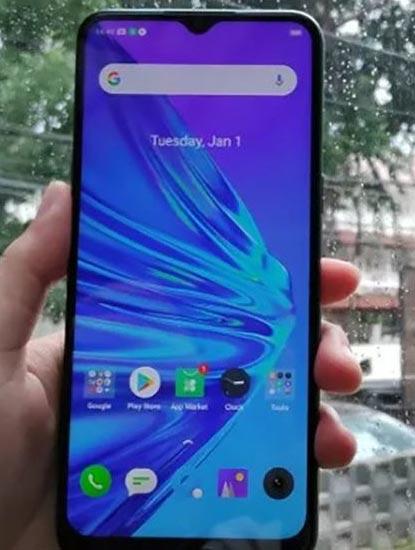 5 Ponsel RAM 4GB Harga Paling Murah Tahun 2020 Rp 1 jutaan