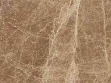 Light Emperador - Brown Marble
