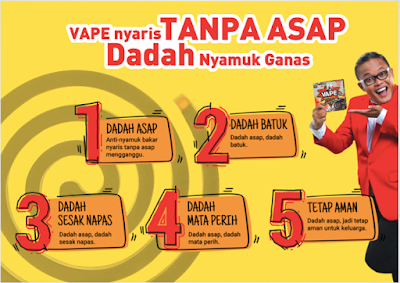 vape anti nyamuk