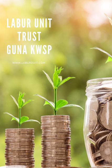 Boleh ke Melabur Unit Trust Guna Wang KWSP?
