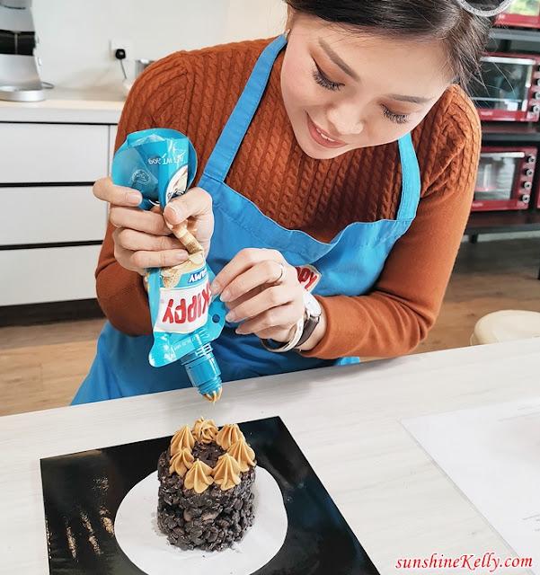 DKSH, World Sandwich Day, SKIPPY Peanut Butter, DIY Bites Studio, Chef Leah Choy, Food,