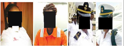 ", ""We are just sex tools, to our bosses"" Female marine engineer reveals shocking revelation, Latest Nigeria News, Daily Devotionals & Celebrity Gossips - Chidispalace"