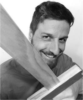Pablo Ferradas, escritor, Literatura infantil juvenil, fantasía, ciencia ficción
