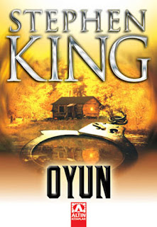 Stephen King - Oyun