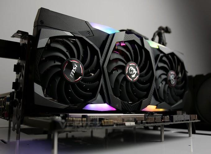 Sorteio de 2 Placas de Video: RTX 2080Ti e Radeon XFX 6800 XT