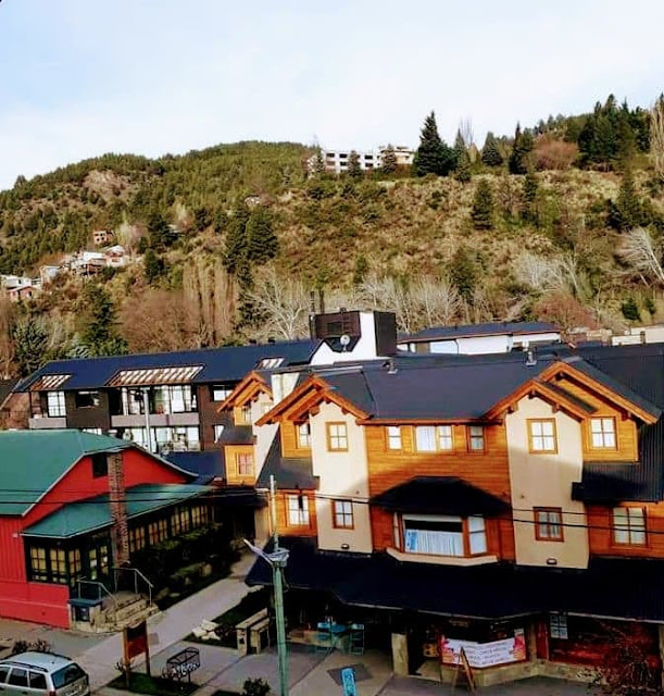 www.viajaportodoelmundo.com  San Martín de los Andes