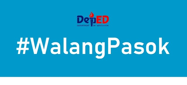 #WalangPasok: List of class suspensions for July 2, 2019